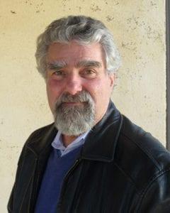 Gregory Djanikian - Katonah Poetry Series