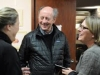 Billy Collins, former US Poet Laureate and KPS Poet Advisor and Pam Hart, Katonah Museum of Art Poet in Residence and 2012 winner of NEA Fellowship in Poetry.