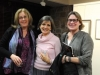 Rebecca Rogan (KPS), Marlene Gallagher (KPS), and Pam Hart (KMA).