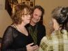 Jude (Blundell) Watson, Neil Watson and Jeanne Markel