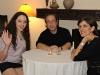 Hannah Jean Sfreddo, Jeff Lynford, Marlene Gallagher