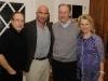 Jeff Lynford, Tom Healy, Billy Collins, Tondra Lynford