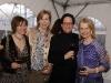 Moira Thielking, Barb Chintz, David Hochberg, Tondra Lynford