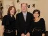 Dr Leisha Douglas, Billy Collins, Marlene Gallagher