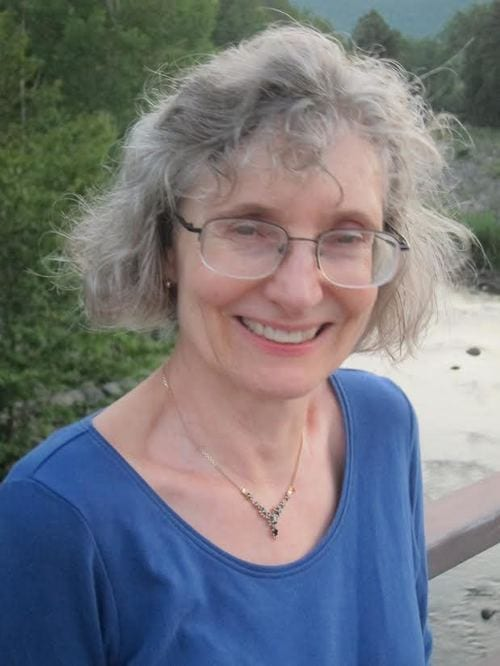 Rosanna Warren