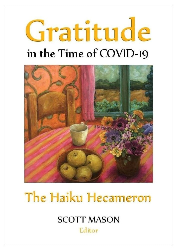 Gratitude in the Time of COVID-19