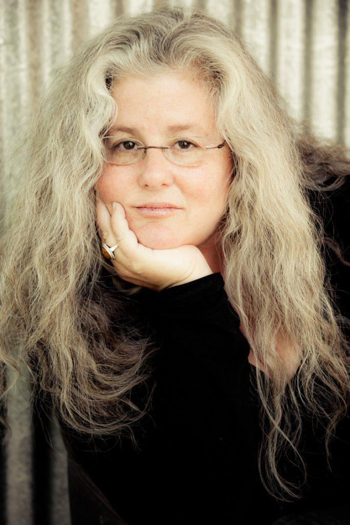 Dana Levin - Poet