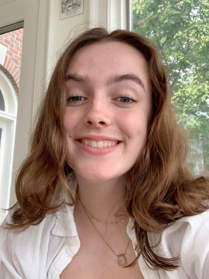 Lauren Mullaney